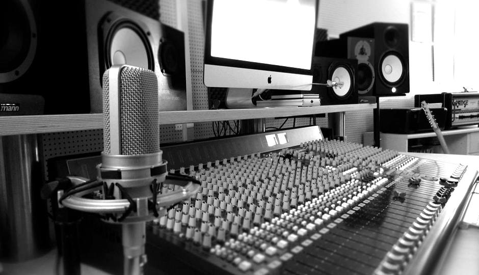Filmvertonung Hamburg, Killer-Wave Studio, Sound Studio Hamburg